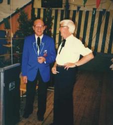 Guenther und Karl
