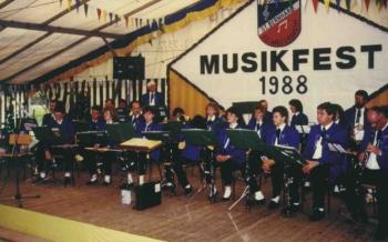 Musikfest 1988
