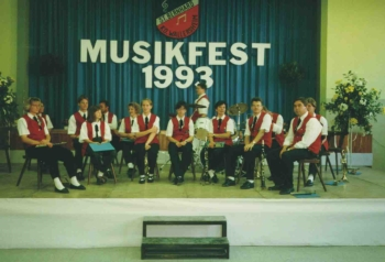 Musikfest 1993